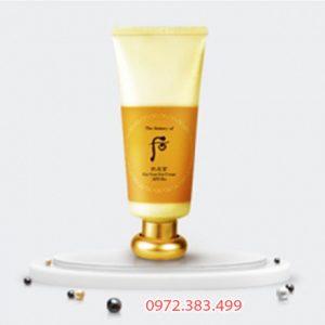 Kem chống nắng who Essential Sun Cream SPF50+/PA +++.