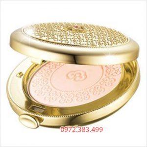 Phấn nền trang điểm Mi powder compact SPF30+/PA++