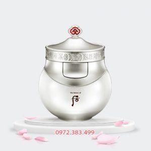 Radiant Whitening moisture Cream. Kem Whoo dưỡng trắng da chống lão hóa.