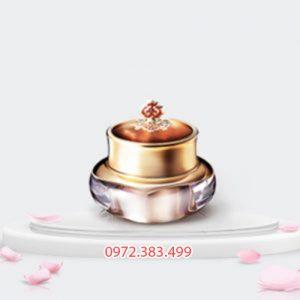 Kem dưỡng vùng mắt Whoo Cheogidan Radiant Regenerating Eye Cream.