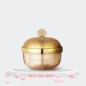 Whoo Mi Luxury Base-Kem lót trang điểm dưỡng da cải thiện nếp nhăn.