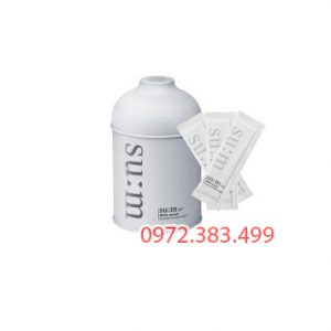Bột rửa mặt dưỡng trắng da Su:m37 Bright Award Enzym Power Wash.