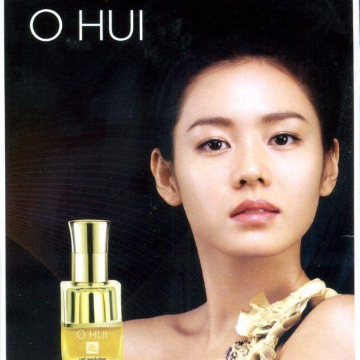 Bí quyết trang điểm đẹp rạng ngời với kem CC Cream Ohui.