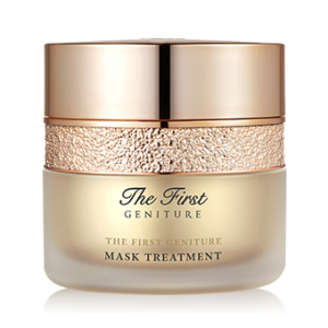 The First Geniture Mask Treatment 60ml