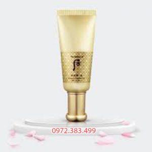 Whoo Mi Luxury Golden CC Hoàng cung SPF37/PA+++